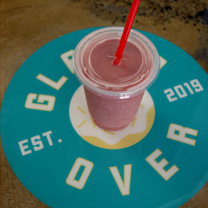 Glazed Over Smoothie